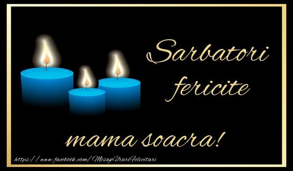 Felicitari frumoase de Anul Nou pentru Soacra | Sarbatori fericite mama soacra!