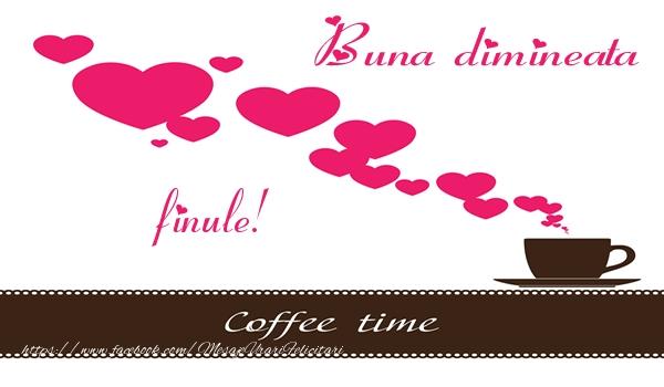 Felicitari frumoase de buna dimineata pentru Fin | Buna dimineata finule!