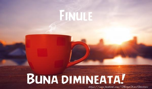 Felicitari frumoase de buna dimineata pentru Fin | Finul Buna dimineata!