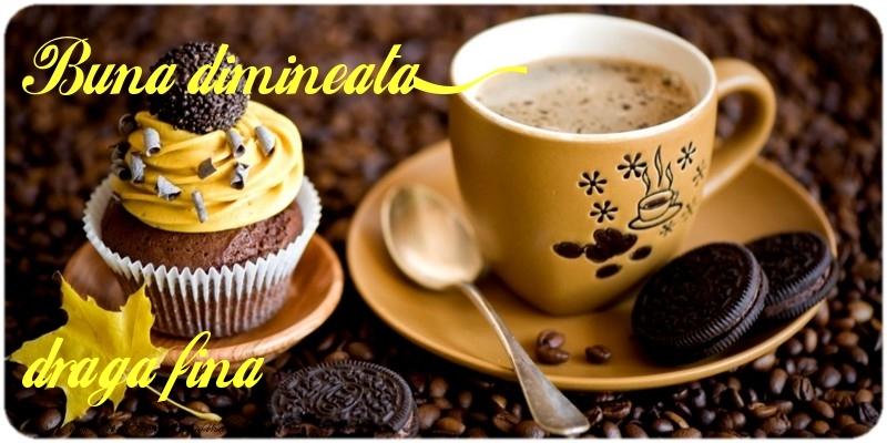 Felicitari frumoase de buna dimineata pentru Fina | Buna dimineata, draga fina