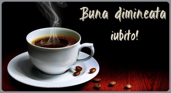 Felicitari frumoase de buna dimineata pentru Iubita | Buna dimineata iubito!