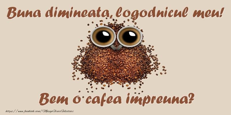 Felicitari frumoase de buna dimineata pentru Logodnic | Buna dimineata, logodnicul meu! Bem o cafea impreuna?