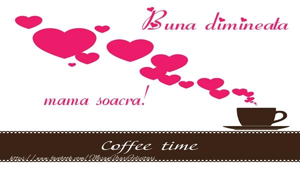 Felicitari frumoase de buna dimineata pentru Soacra | Buna dimineata mama soacra!