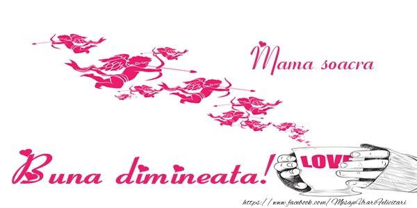 Felicitari frumoase de buna dimineata pentru Soacra | Mama soacra Buna dimineata!