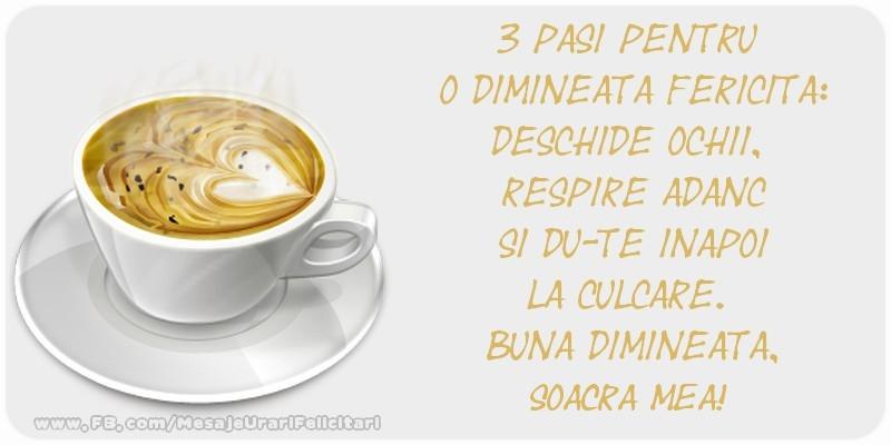 Felicitari frumoase de buna dimineata pentru Soacra | Buna dimineata. soacra mea!
