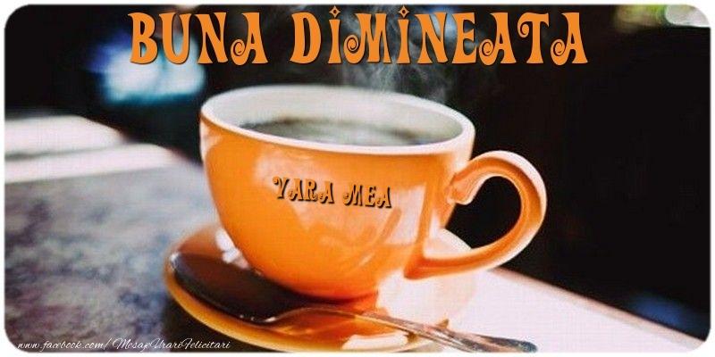 Felicitari frumoase de buna dimineata pentru Verisoara | Buna dimineata vara mea