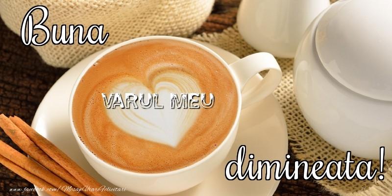 Felicitari frumoase de buna dimineata pentru Verisor | Buna dimineata, varul meu