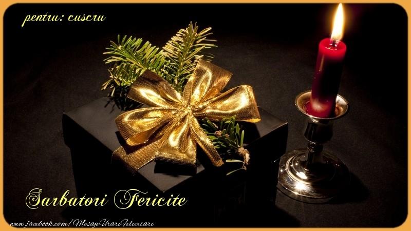 Felicitari frumoase de Craciun pentru Cuscru | Sarbatori Fericite cuscru