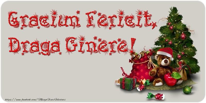 Felicitari frumoase de Craciun pentru Ginere | Craciun Fericit, draga ginere