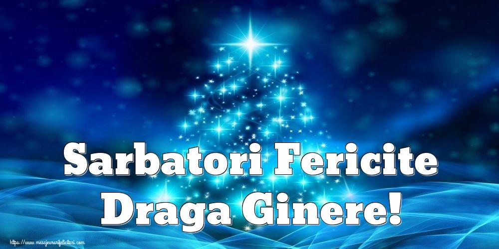 Felicitari frumoase de Craciun pentru Ginere | Sarbatori Fericite draga ginere!