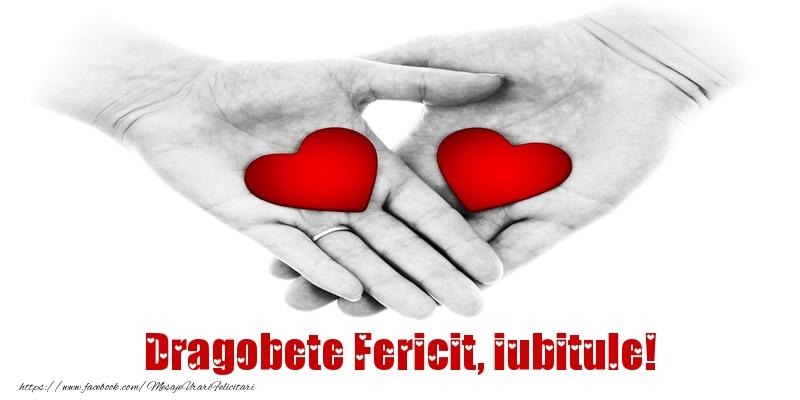 Felicitari frumoase de Dragobete pentru Iubit | Dragobete Fericit, iubitule!