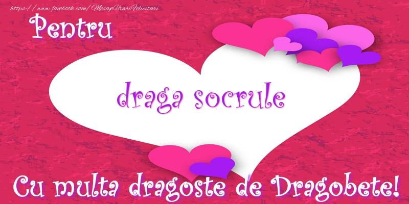 Felicitari frumoase de Dragobete pentru Socru | Pentru draga socrule Cu multa dragoste de Dragobete!
