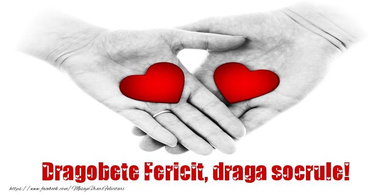 Felicitari frumoase de Dragobete pentru Socru | Dragobete Fericit, draga socrule!