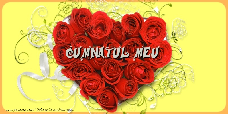 Felicitari frumoase de dragoste pentru Cumnat | Cumnatul meu