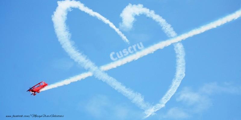Felicitari frumoase de dragoste pentru Cuscru | Cuscru