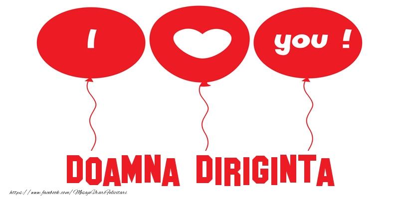 Felicitari frumoase de dragoste pentru Diriginta | I love you doamna diriginta!