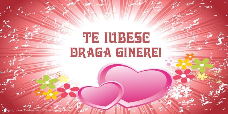 Felicitari frumoase de dragoste pentru Ginere | Te iubesc draga ginere!