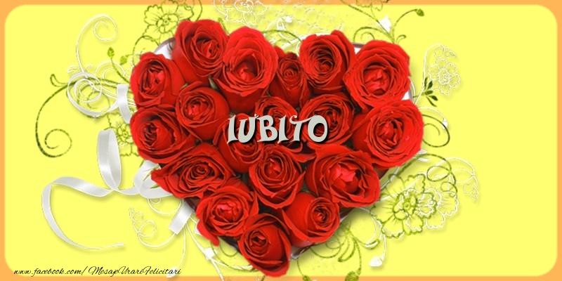 Felicitari frumoase de dragoste pentru Iubita | Iubito