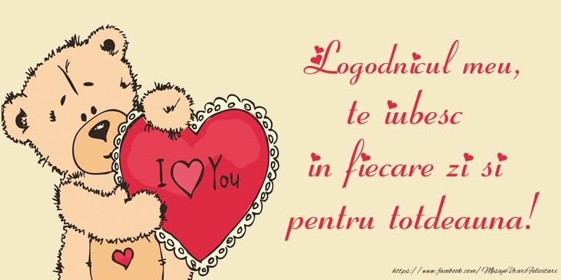 Felicitari frumoase de dragoste pentru Logodnic | Logodnicul meu, te iubesc in fiecare zi si pentru totdeauna!
