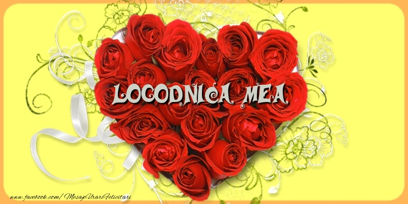 Felicitari frumoase de dragoste pentru Logodnica | Logodnica mea