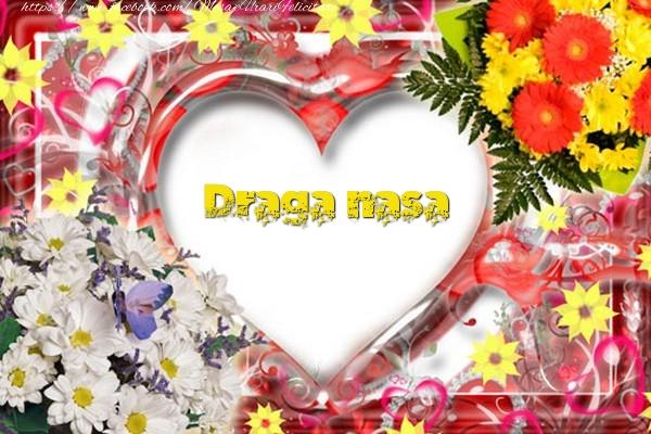 Felicitari frumoase de dragoste pentru Nasa | Draga nasa