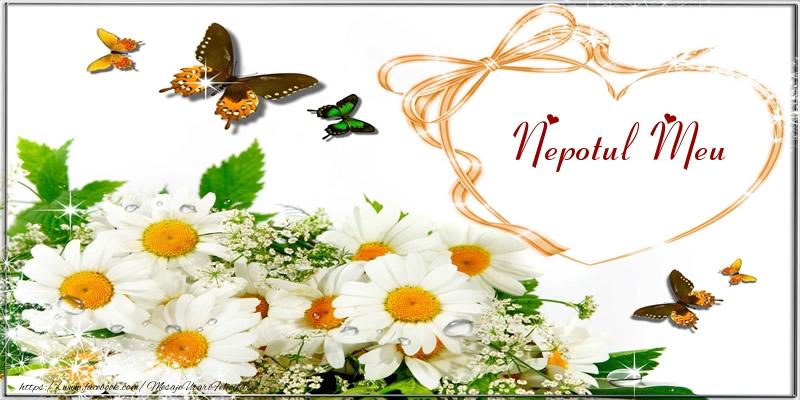 Felicitari frumoase de dragoste pentru Nepot   I love you nepotul meu!