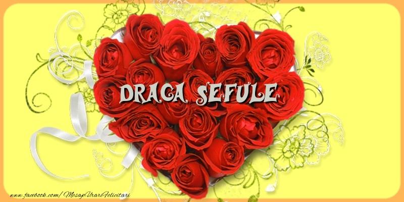 Felicitari frumoase de dragoste pentru Sef | Draga sefule