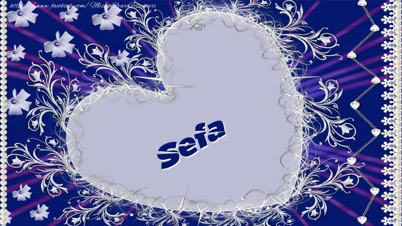 Felicitari frumoase de dragoste pentru Sefa | Sefa