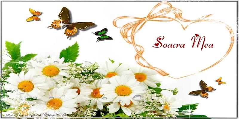 Felicitari frumoase de dragoste pentru Soacra | I love you soacra mea!
