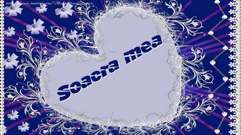 Felicitari frumoase de dragoste pentru Soacra | Soacra mea