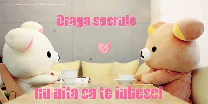 Felicitari frumoase de dragoste pentru Socru | Draga socrule, nu uita ca te iubesc!