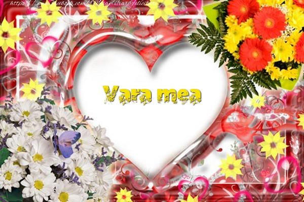Felicitari frumoase de dragoste pentru Verisoara | Vara mea