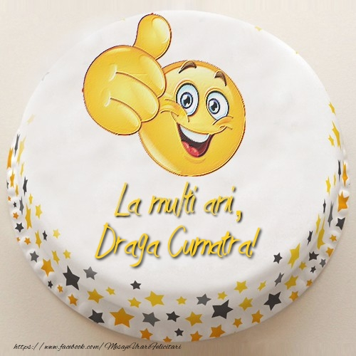 Felicitari frumoase de la multi ani pentru Cumatra | La multi ani, draga cumatra!
