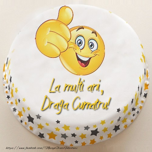 Felicitari frumoase de la multi ani pentru Cumatru | La multi ani, draga cumatru!