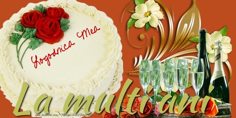 Felicitari frumoase de la multi ani pentru Logodnica | La multi ani, logodnica mea!