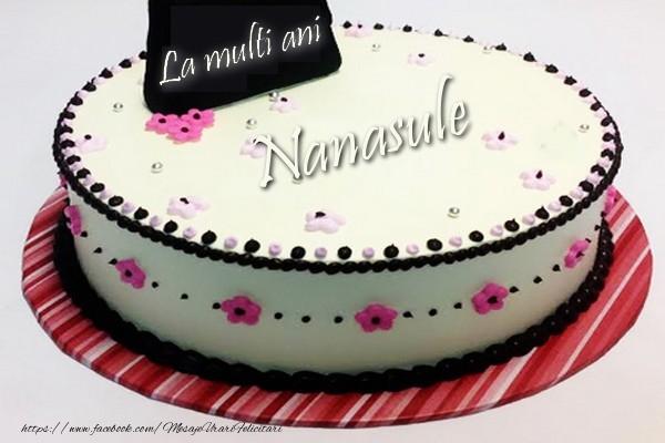 Felicitari frumoase de la multi ani pentru Nas | La multi ani, nanasule