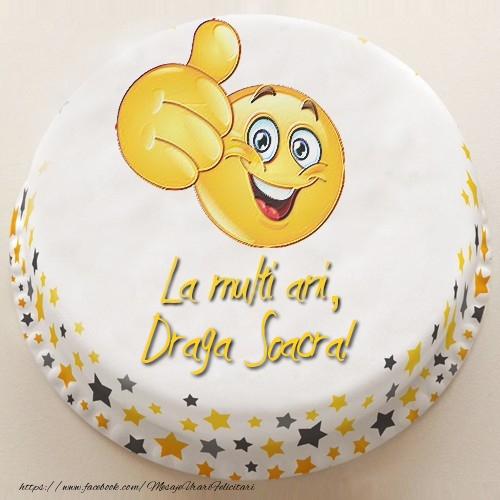 Felicitari frumoase de la multi ani pentru Soacra | La multi ani, draga soacra!