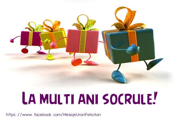 Felicitari frumoase de la multi ani pentru Socru | La multi ani socrule!