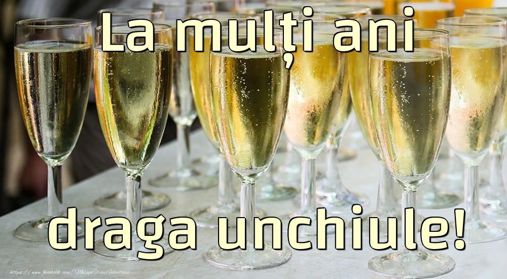 Felicitari frumoase de la multi ani pentru Unchi | La mulți ani draga unchiule!