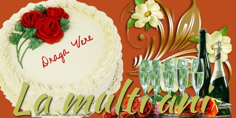 Felicitari frumoase de la multi ani pentru Verisor | La multi ani, draga vere!