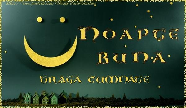 Felicitari frumoase de noapte buna pentru Cumnat | Noapte buna cumnate