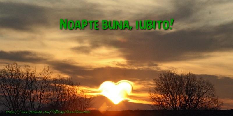 Felicitari frumoase de noapte buna pentru Iubita | Noapte buna iubito