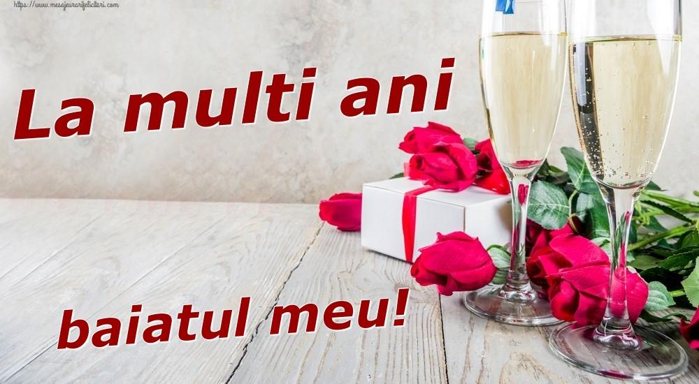 Felicitari frumoase de zi de nastere pentru Baiat | La multi ani baiatul meu!