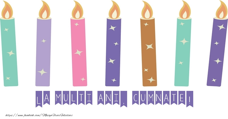 Felicitari frumoase de zi de nastere pentru Cumnat | La multi ani, cumnate!