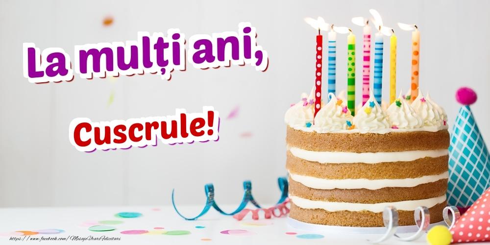 Felicitari frumoase de zi de nastere pentru Cuscru   La mulți ani, cuscrule