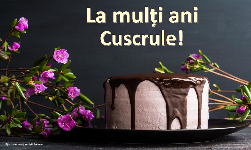Felicitari frumoase de zi de nastere pentru Cuscru   La mulți ani cuscrule!