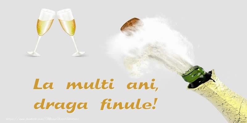 Felicitari frumoase de zi de nastere pentru Fin | La multi ani, draga finule!