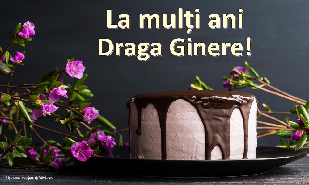 Felicitari frumoase de zi de nastere pentru Ginere | La mulți ani draga ginere!