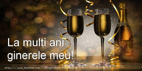 Felicitari frumoase de zi de nastere pentru Ginere | La multi ani ginerele meu!