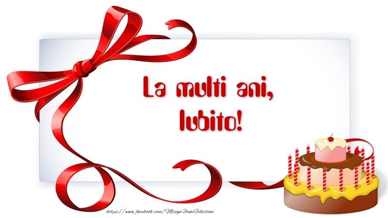 Felicitari frumoase de zi de nastere pentru Iubita | La multi ani, iubito!